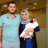 Medical Park'tan Prematüre Cemre Bebek'ten Ailesine Bayram Hediyesi