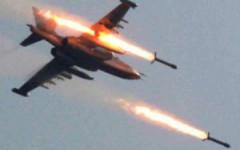 TSK: Rus uçağı Türk askerlerini yanlışlıkla vurdu