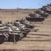 7 Bin askerimiz sınırda hazır emir bekliyor