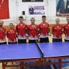 Masa'da hedef Avrupa Şampiyonluğu