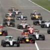 F1 Japonya Grand Prix'sinin galibi Mercedes'ten Nico Rosberg oldu