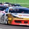 Galip Atar Ferrari Challenge Europe 6. ayağında her iki yarışı da birinci bitirerek liderliğe yükseldi