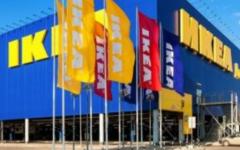 AB.,IKEA'ya Vergi Soruşturması Açıyor