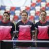 2.etap maçları Zonguldak'ta yapıldı