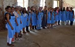 Ayvalık'lı Kadınların Elinde Hayat Bulan Bir Ege Hikayesi