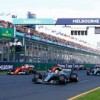 F1 Avustralya GP'de Lewis Hamilton Yarışa İlk Sırada Başlayacak