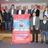 Naim Süleymanoğlu paneli Başakşehir'de düzenlendi