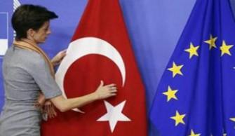 Selvi: Ankara'da AB mesaisi Başlıyor