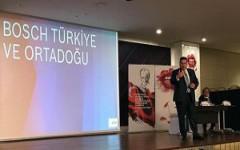 BoschTürkiye'den milyarlık yatırım atağı