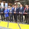 EVAS Butik LPG fabrikasını Kurtköy'de açtı