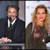 Al Pacino'nun kendisinden 39 yaş küçük Meital Dohan ile aşkı
