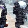 Meteoroloji'den Uyarı: Karadeniz'e Kutup Soğukları Geliyor