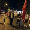 BGU TOURS'den Uluslararası Folklor Dans ve Müzik Festivali Şöleni