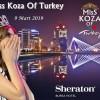 Türkiye 2019 Koza Güzellik Yarışması