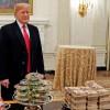 Donald Trump'ın Obez Ancak Sağlığı İyi Olduğu Açıklandı