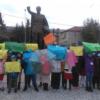 TED İzmir Koleji İklim İçin Küresel Okul Grevine 100 Öğrencisiyle Destek Oldu