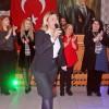 CHP-İYİ PARTİ 8 Mart Dünya Kadınlar günü Kadın çiçektir sloganı ile buluştu
