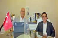 İlklere imza atan Eski Nilüfer Belediye Başkanı Mustafa Bozbey'den gündeme dair