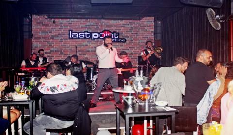 Last Point Pub Bistro Özlüce'de