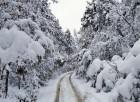 Dikkat Kar Yağışı Geliyor