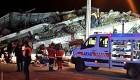 Merkez üssü Elazığ'ın Sivrice ilçesi olan 6,8 büyüklüğündeki depremde 21 kişi hayatını kaybetti, 1030 kişi yaralandı