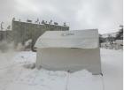 Havalar ekside, depremzedeler çadırda
