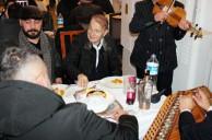 Bursa'nın Eğlence Geceleri Bir Başka