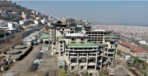 Bursa'daki sivil toplum örgütleri, o planın Ankara'dan resmen iptalini istiyor