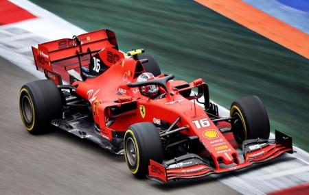 Formula 1 de  Ferrari için olası 5 sürücüler