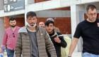 Bursa'da ekipler intihar vakası için alarma geçti !