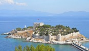 'Kuşların Uğramadan Geçmediği Tılsımlı Adacık' Güvercinada, UNESCO Dünya Mirası Geçici Listesi'ne Alındı