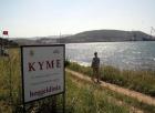 Belediyeden Kyme açıklaması: Sit kararında onay yetkimiz yok