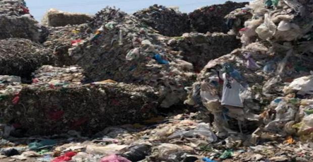 İngiltere'nin çöplüğü Türkiye