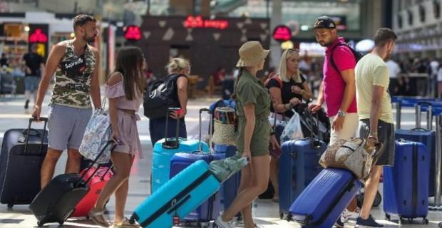 İklim Değişikliği ve Turizm İlişkisinde Güncel Trendler Sürdürülebilir Dönüşüm İhtiyacına Nasıl Işık Tutabilir?