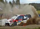 WRC Türkiye Rallisi, 18-20 Eylül'de Marmaris'te