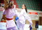 Karate'nin yeni yıldızı