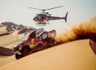 2021 Dakar Rallisi'ni kazanan isim Peterhansel, 14. zaferini elde etti