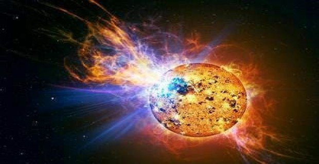 Güneşteki patlamalar dünyanın kaderini değiştirebilir