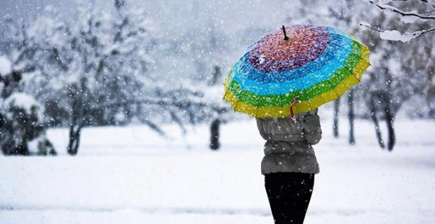 Meteorolojiden açıklama önümüzdeki hafta hava yağışlı geçecek