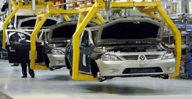 Otomotiv sektöründe Çip krizinde fabrikalar üretime ara veriyor