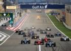 F1'de Heyecan dolu savaştan Hamilton ve Mercedes galip çıktı