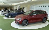 Araç pazarlarına ilişkin satış raporu
