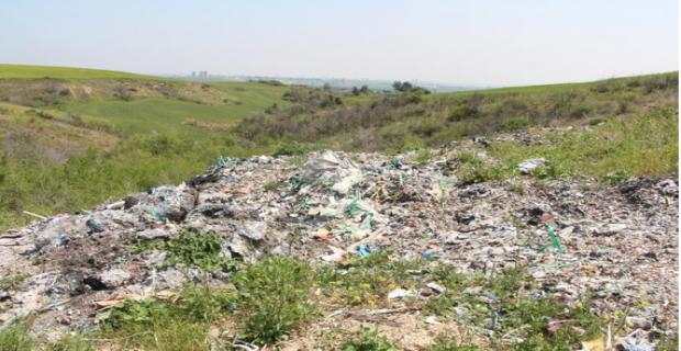 İthal çöpte polimer atık yasaklandı