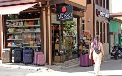 Mosso'da Dünya Markaları