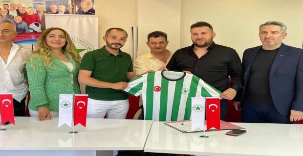 Üsküdar Anadolu, Ali Karabıyık'a emanet