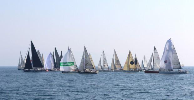 Yelkenler Bursa'ya dönüyor