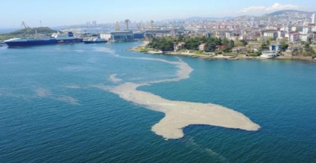 TBMM'ye, Marmara Denizi'ni kurtaracak iki ayrı rapor sunuldu