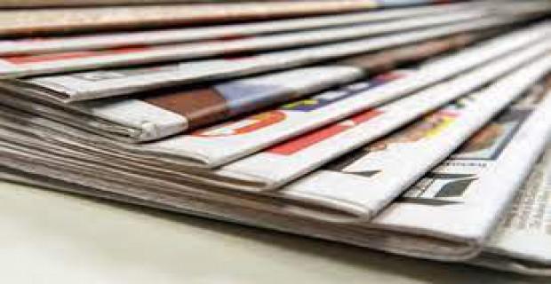 Söz konusu Cumhurbaşkanlığı gazetesi  resmiyette kurulmuş ve gerçek çıktı