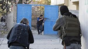 Diyarbakır Surda Teröristlerle Çatışma 1 Asker Şehit