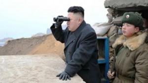 """Kuzey Kore """"ABD'yi tek seferde yok edecek"""" güce sahip olduğunu ileri sürdü"""